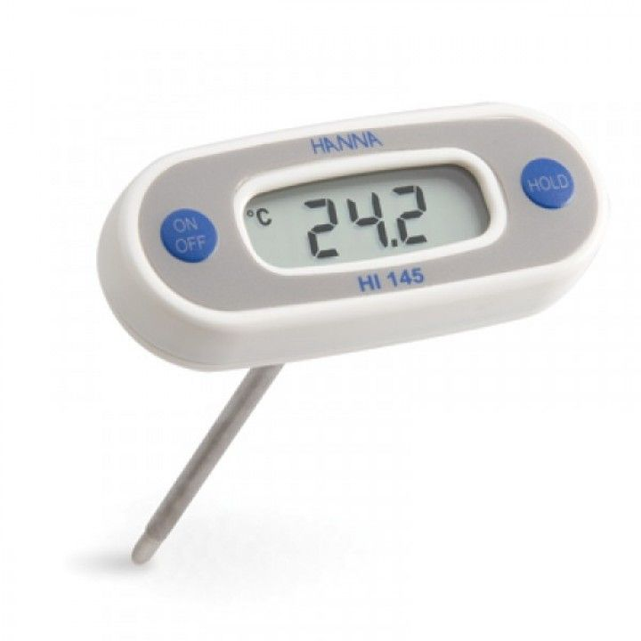 HI145-20 Thermometer (°C) with T-shaped (300mm)