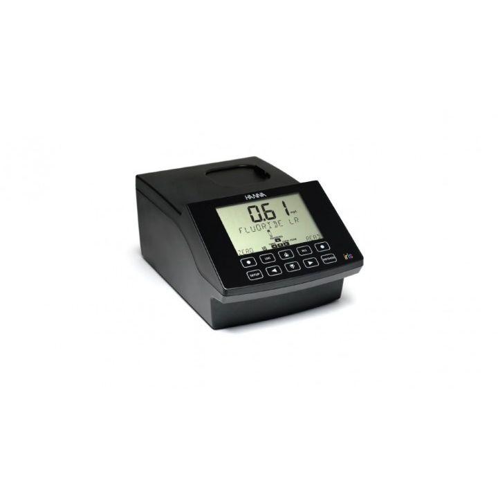 HI801-02 iris Benchtop Spectrophotometer