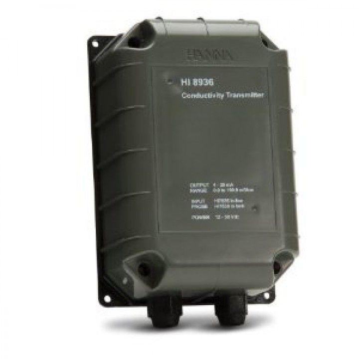 HI8936CN EC - Transmitter - 0 to 1999 µS/cm