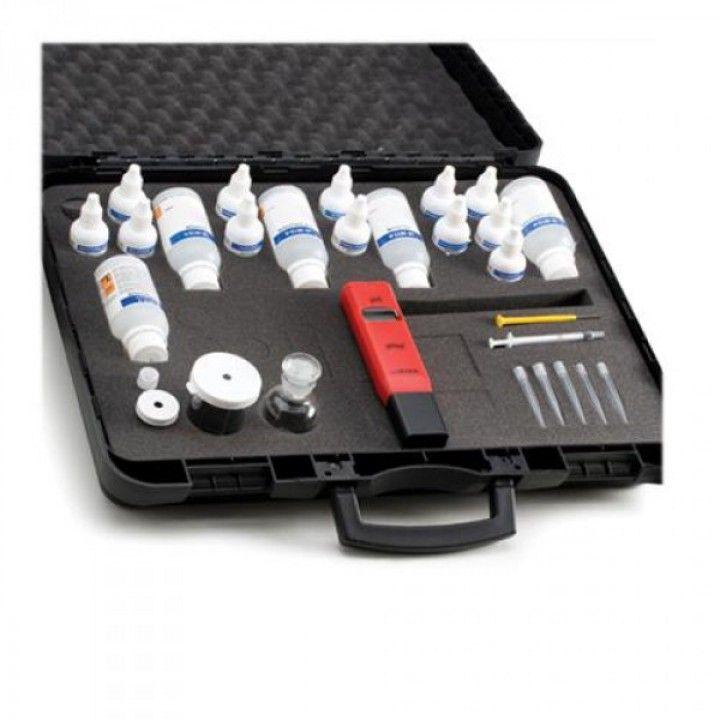 HI3823* CTK Aquaculture Test Kit