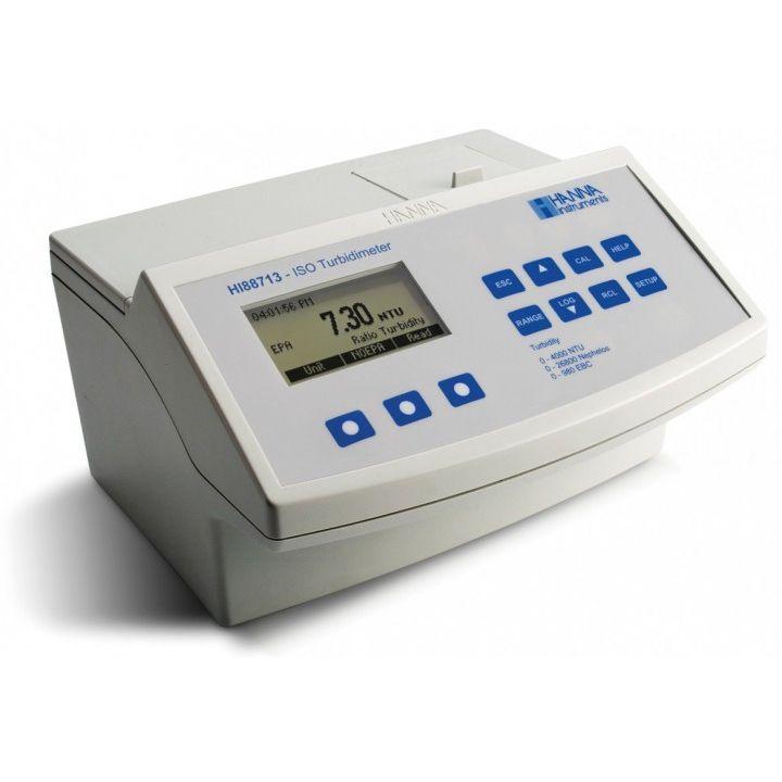 HI88713 Benchtop Turbidity, ISO 7027