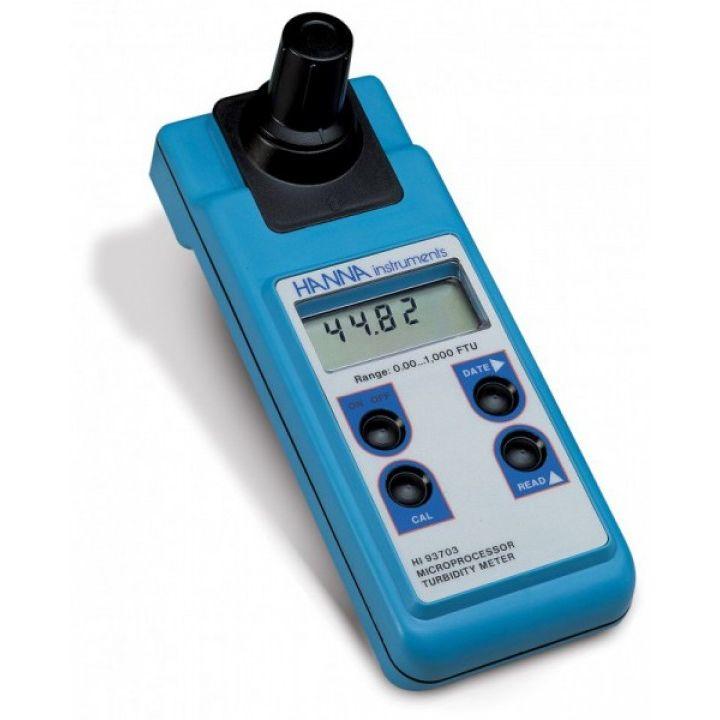 HI93703 Turbidity Meter ISO 7027 Compliant