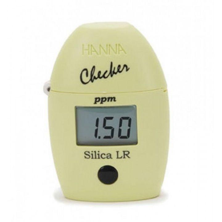 HI705* Checker HC ® - Silica, LR