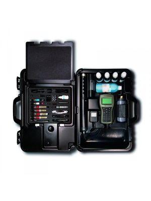 HI9829-00042 Multiparameter - pH / ORP / EC / TDS / Salinity / DO / Temp - 4m Cable Complete Set