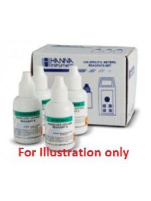 HI93758B-50* Phosphorus Total HR, Vanadomolibdophosphoric Acid Method