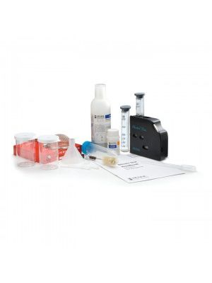 HI38050* CTK Nitrate Test Kit for Soil and Irrigation Water