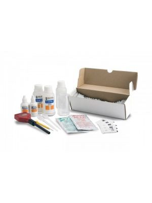 HI38074 Boron Chemical Test Kit for Irrigation Water
