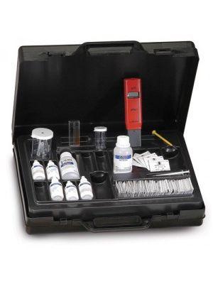 HI3821* CTK Cooling Tower & Boiler Combination Test Kit