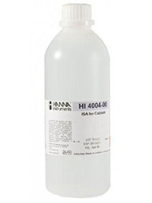 HI4004-00 ISA Calcium ISE, 500 ml Bottle