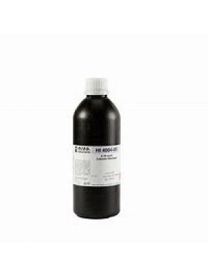 HI4004-01 ISE 0.1M Calcium Std , 500 ml Bottle