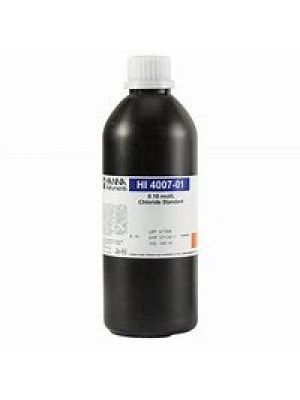 HI4007-01 ISE 0.1M Chloride Std , 500 ml Bottle