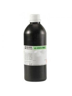 HI4015-00* SAOB (sulfide antioxidant buffer), 500 ml Bottle