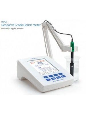 HI5421 RESEARCH GRADE Dissolved Oxygen & BOD Benchtop