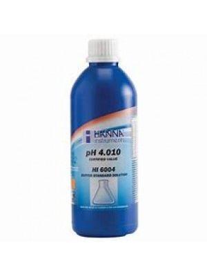 HI6004 - 4.010 pH@25°C - MQ - 500ml