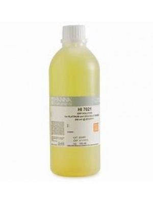 HI7021L - 240mV ORP Test Solution - 500ml