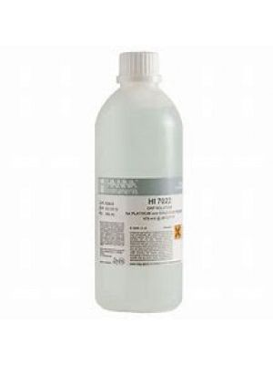 HI7022L* - 470mV ORP Test Solution - 500ml