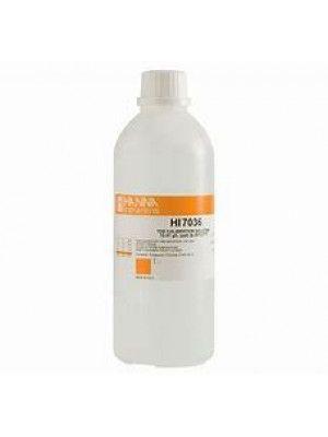HI7036L - 12.41 g/L (ppt) TDS @25°C - 500ml