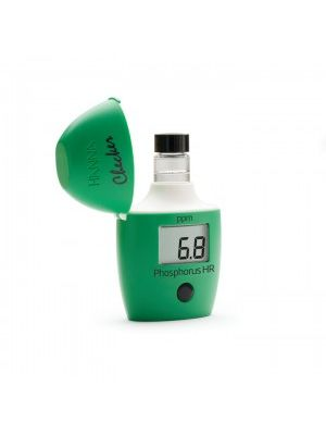 HI5321 RESEARCH GRADE EC / TDS / Salinity and Temperature with Color-Display