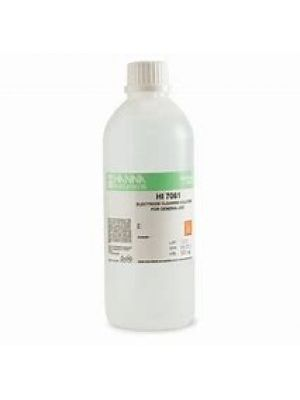 HI7061L - Electrode Cleaning Solution (General) - 500ml
