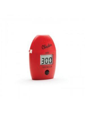 HI98192 Waterproof Portable EC/TDS/Resistivity/Salinity Meter