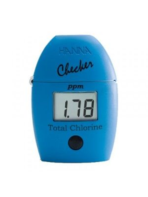 HI711 Checker HC ® - Total Chlorine