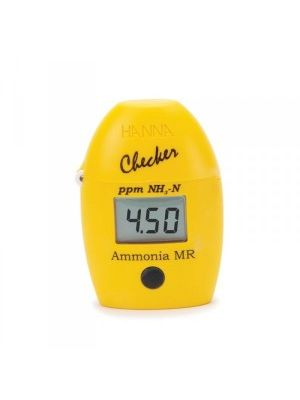 HI715* Checker HC ® - Ammonia, MR