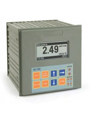 HI720224-2 Conductivity /TDS Controller - 2 setpoints and analog output (Used with Inductive Probe)