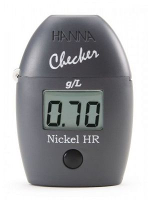 HI726 Checker HC ® - Nickel, HR