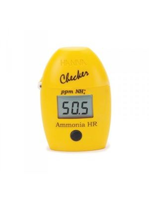 HI733* Checker HC ® - Ammonia, HR