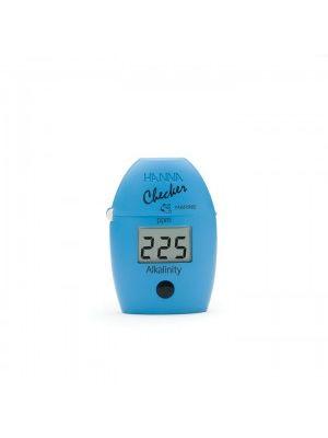 HI755 Checker HC ® - MARINE Alkalinity (ppm)