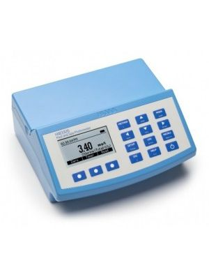 HI83326 Pool and Spa Photometer and pH Meter