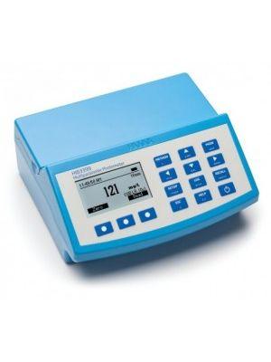 HI83399 Portable COD and Multiparameter Photometer and pH Meter