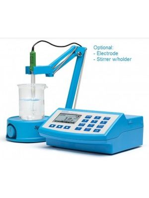 HI83306 Environmental Analysis Photometer and pH Meter