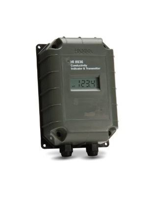 HI8636DLN EC - Transmitter with LCD - 0.0 to 199.9 µS/cm
