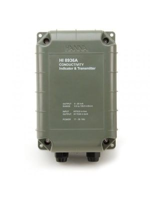 HI8936AN EC - Transmitter - 0 to 199.9 mS/cm