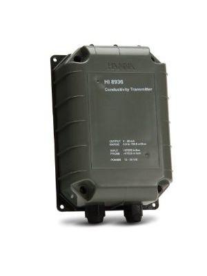 HI8936BN EC - Transmitter - 0.00 to 19.99 mS/cm