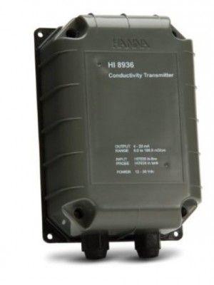 HI8936DN EC - Transmitter - 0.0 to 199.9 µS/cm