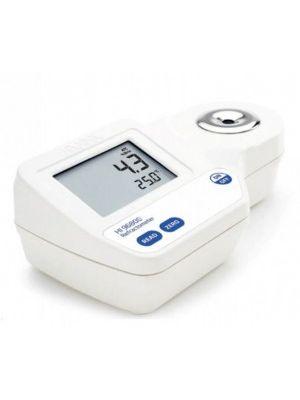 HI96800 Digital Refractometer for Refractive Index & Brix