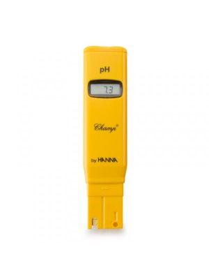 HI98106 CHAMP pH -Tester (0.1 pH Resolution)