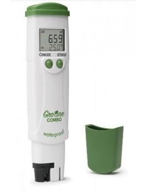 HI98131 GroLine Hydroponic Waterproof Pocket pH/EC/TDS/Temperature Tester