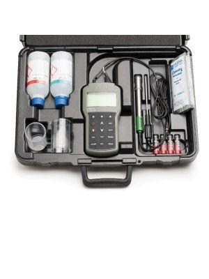HI98191 Waterproof Portable pH/ORP Meter