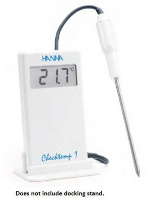 HI98509 Checktemp® 1C - Pocket-Thermometer (Penetration)