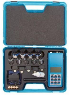 HI98703 Turbidity Meter US EPA with PC Interface