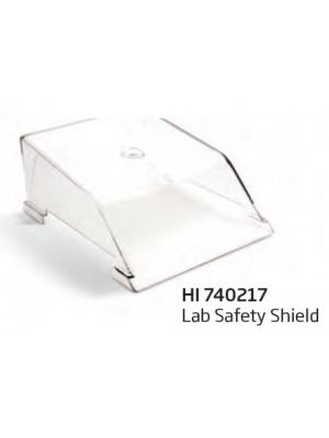 HI740217 Lab Safety Shield for COD Measurement