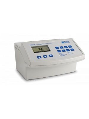 HI83414* Benchtop Turbidity + Chlorine, US EPA Compliant