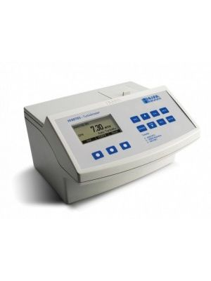 HI88703 Precision Turbidity Benchtop Meter, USEPA Compliant