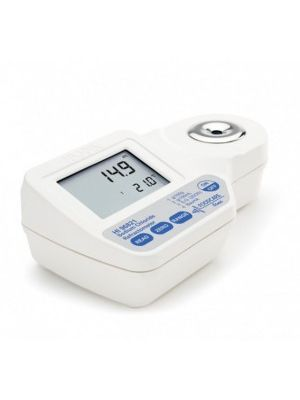 HI96821 Sodium Chloride - Digital Refractometer Portable