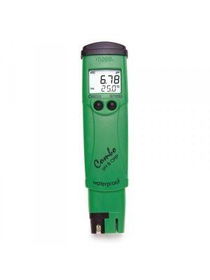 HI98121 COMBO pH/ORP/°C-Tester, waterproof