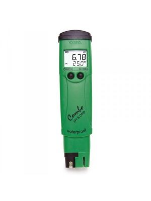 HI98121 COMBO pH/ORP/°C-Tester, waterproof