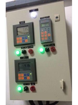 HI504112-2 pH/ORP Controller - 1 setpoint / digital and analog output